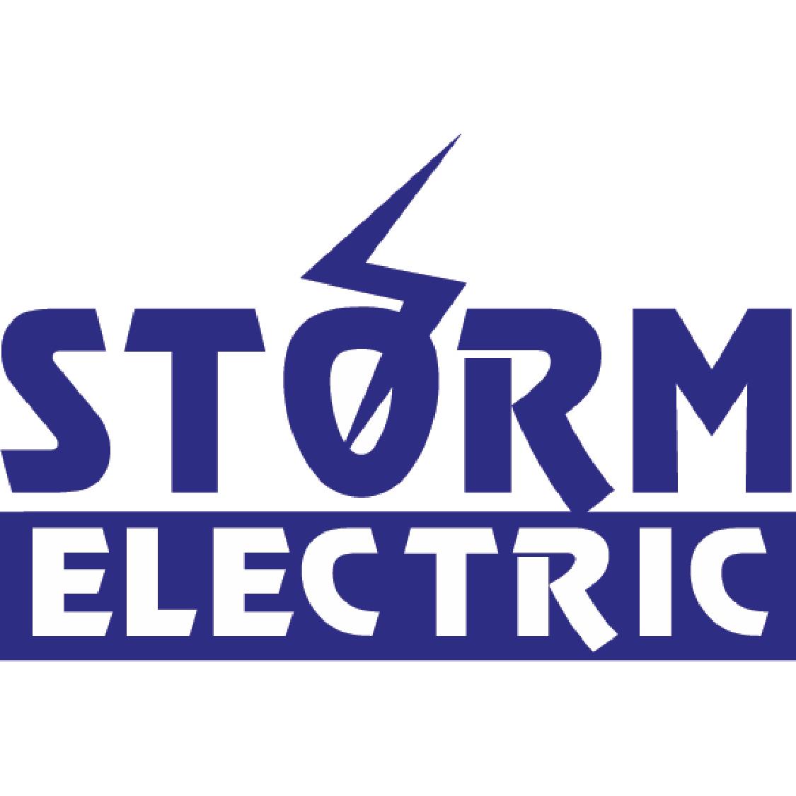Storm Electric Company Inc.