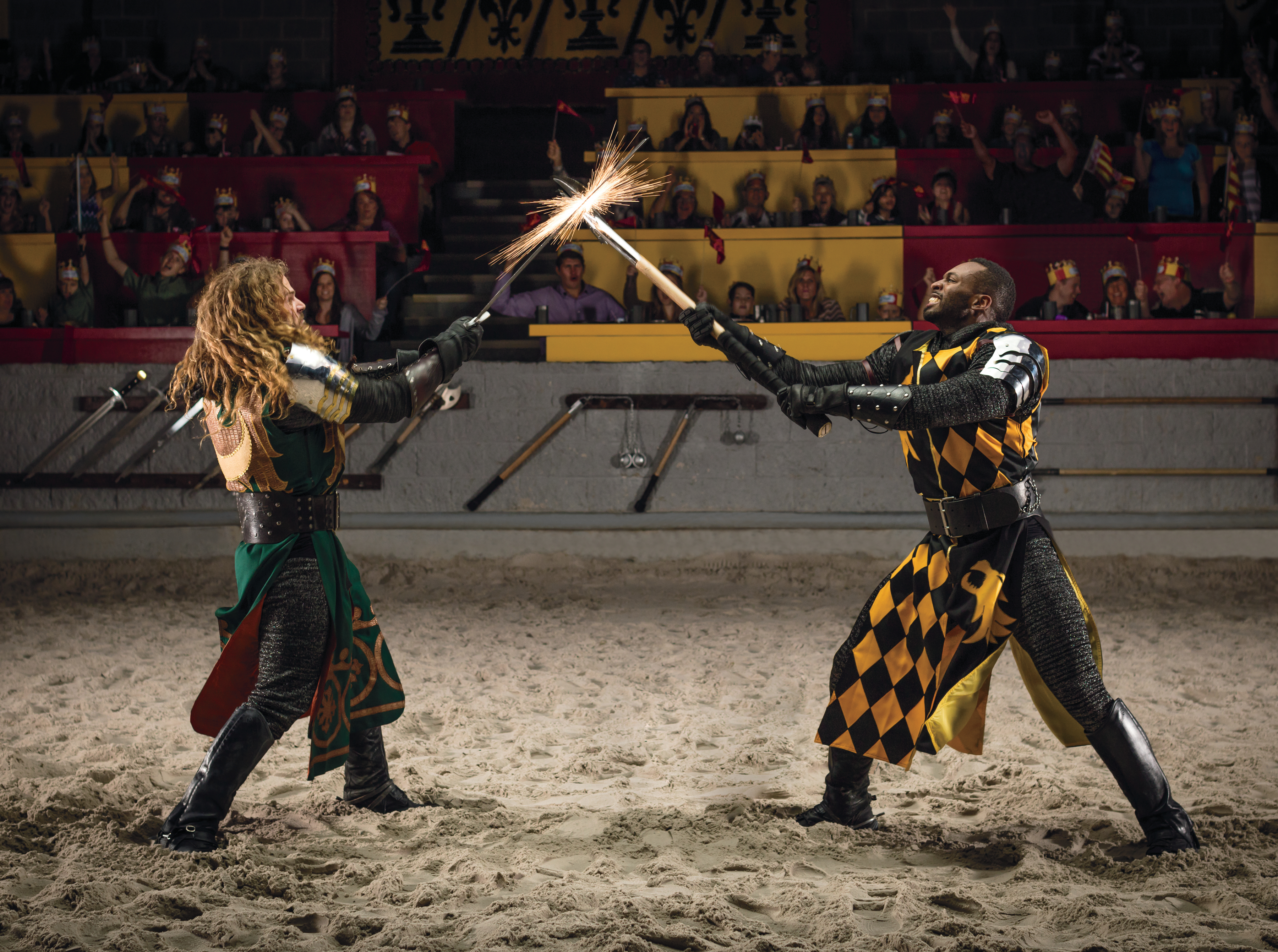 Medieval Times Dinner & Tournament image 2