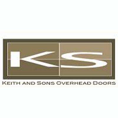 Keith & Son's Overhead Door Service image 0