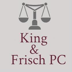 King &Frisch PC