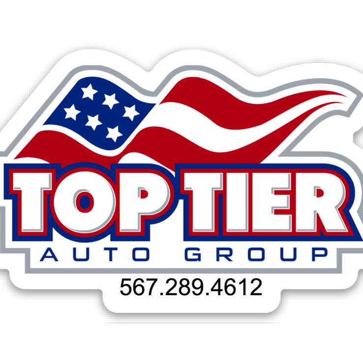 Top Tier Auto Group
