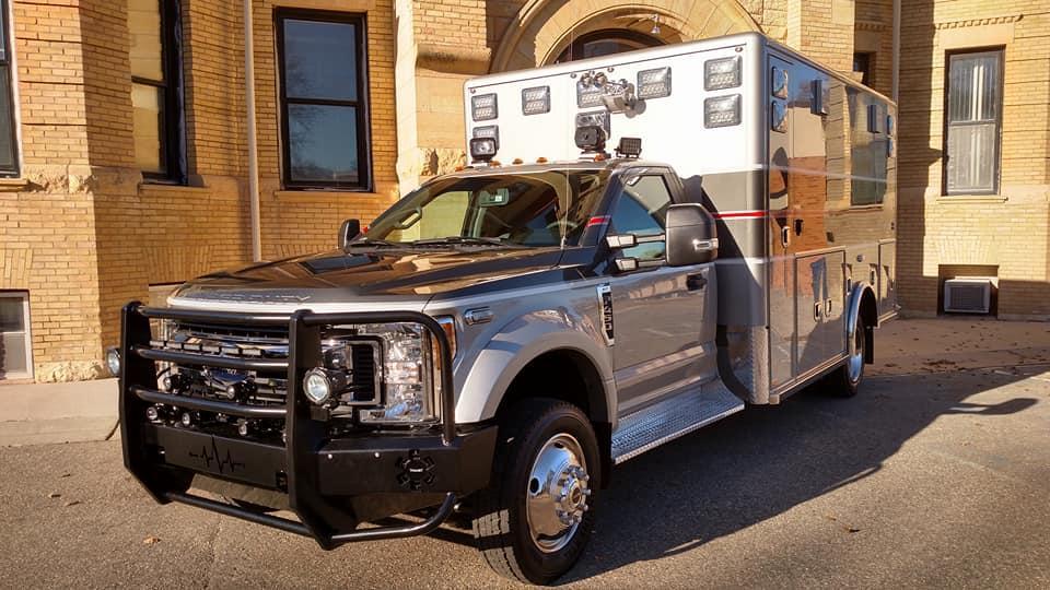 Truck Defender image 1