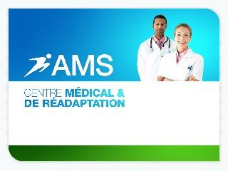 Centre Médical Et De Réadaptation AMS