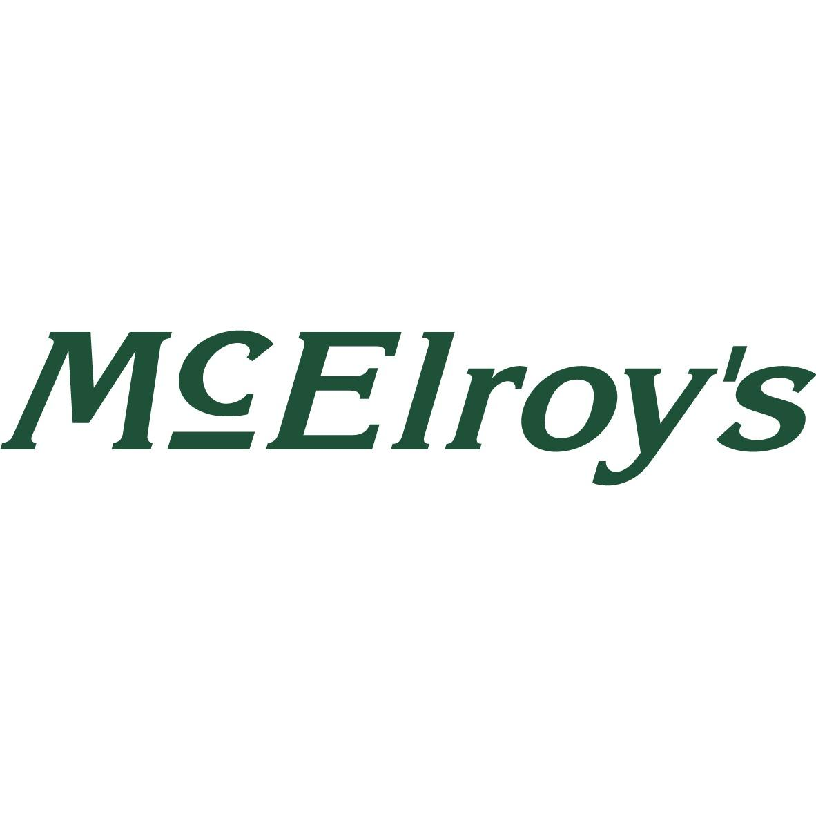 McElroy's Inc.