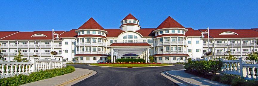 Blue Harbor Resort & Conference Center image 0