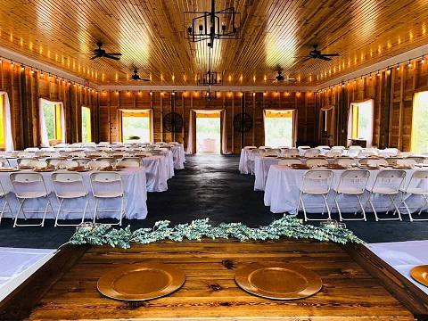 The Venue at Orchard View Farm image 1