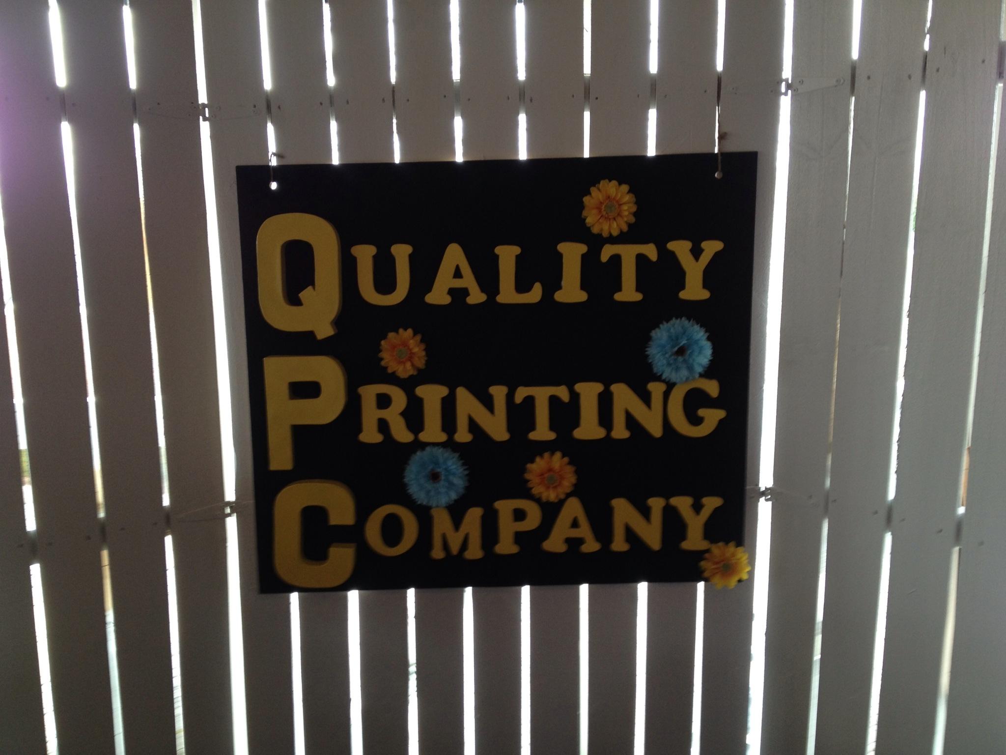 Quality Printing Company image 8