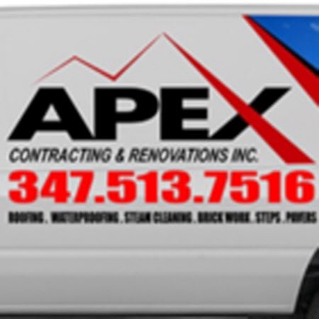 Apex Contracting & Renovations, Inc.