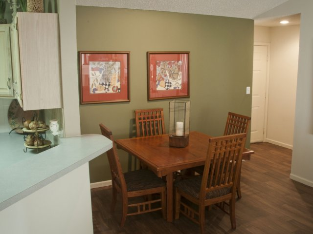 Georgetown Apartment Homes image 11