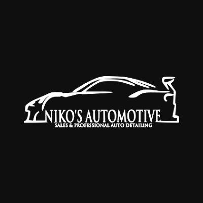 Niko's Automotive Sales & Detailing image 10