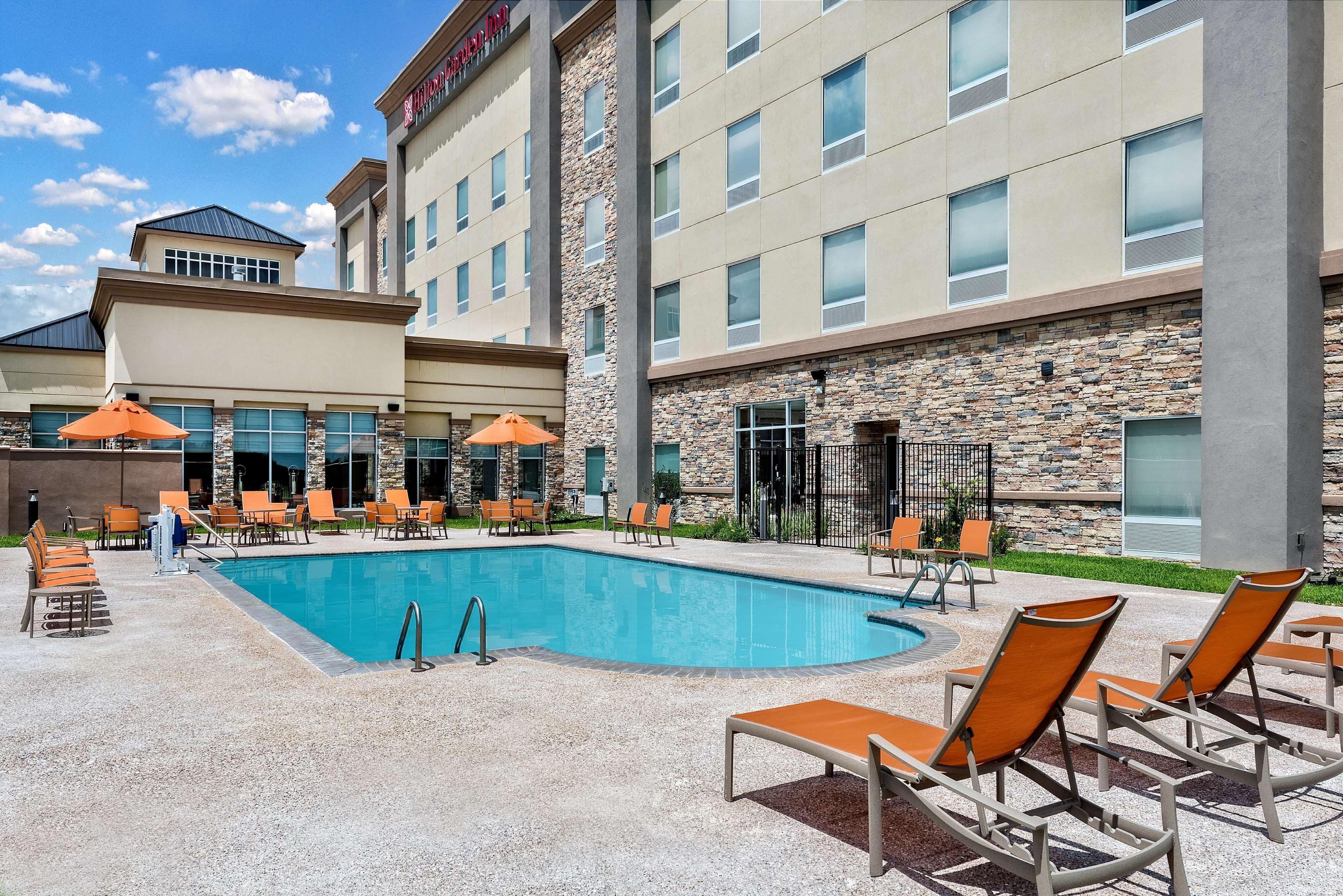 Hilton Garden Inn San Marcos image 13