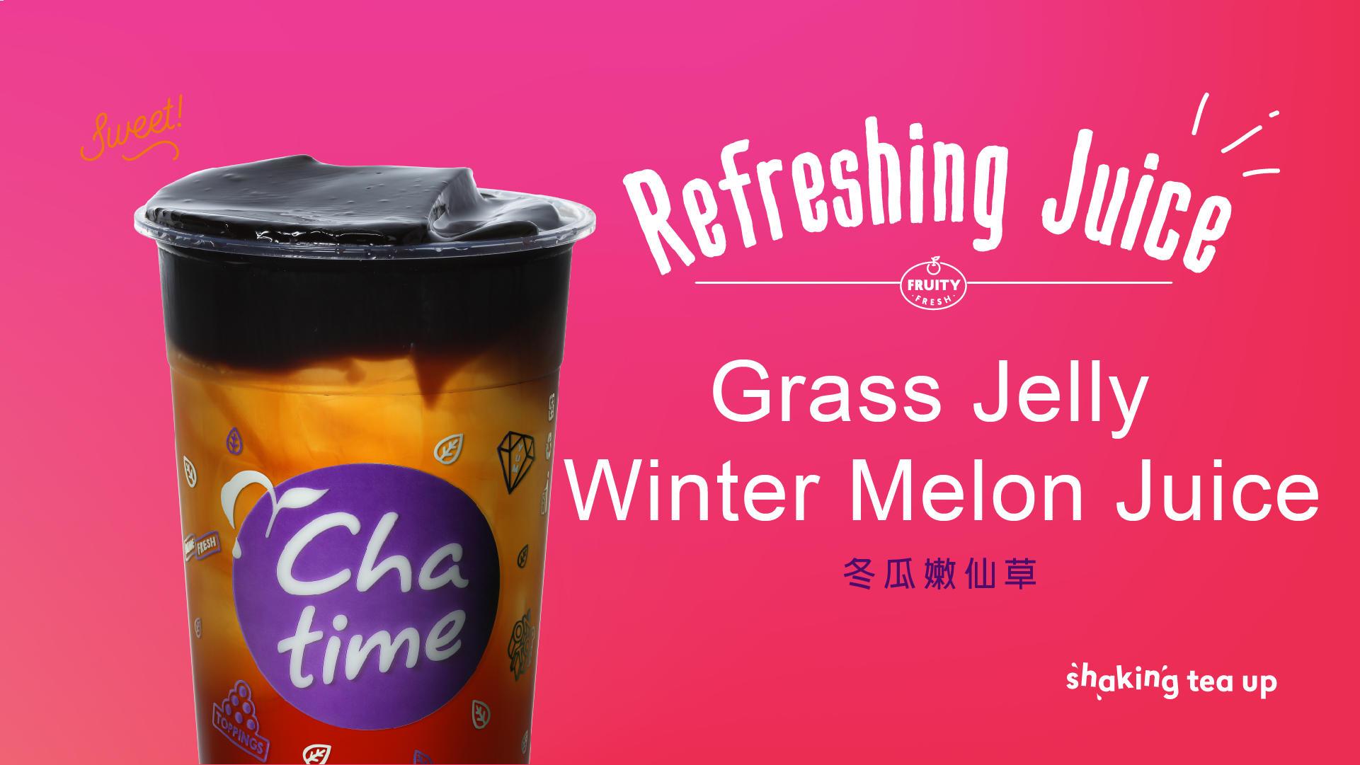 Chatime Bubble Tea & Slurping Noodles image 65