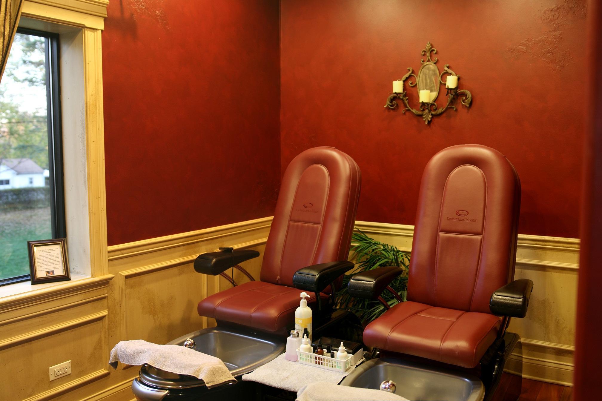 Fanaberia Salon & Day Spa image 1