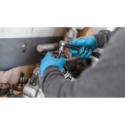 Bild der Raith Automobile Raith Grundstücksverwaltungs GmbH & Co. KG