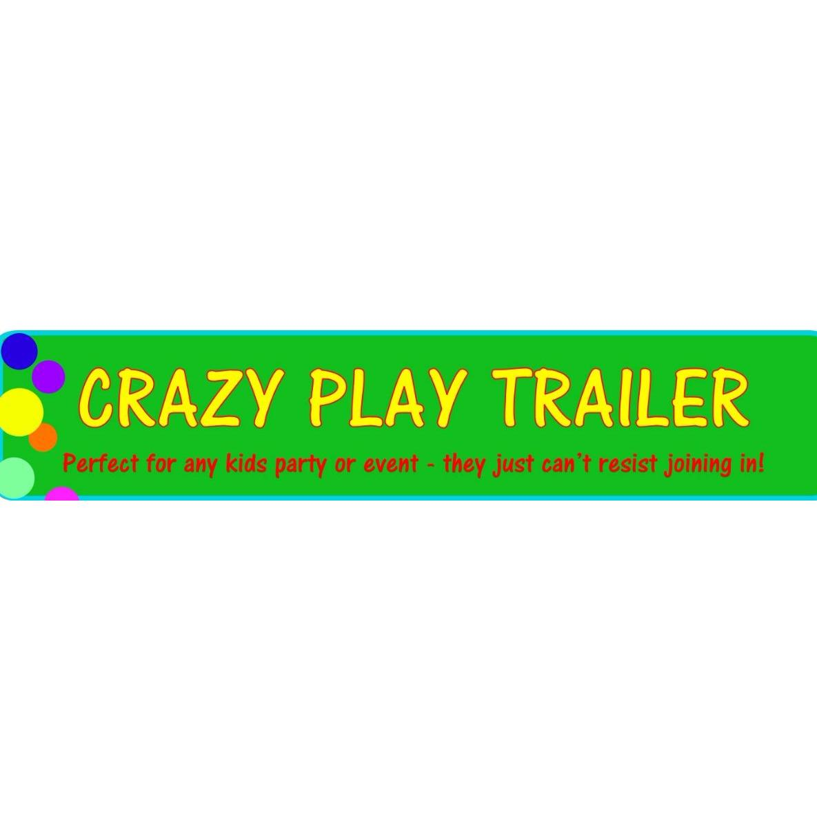 Crazy Play Trailer
