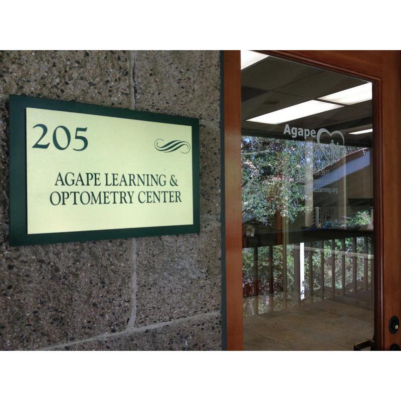 Agape Learning & Optometry Center