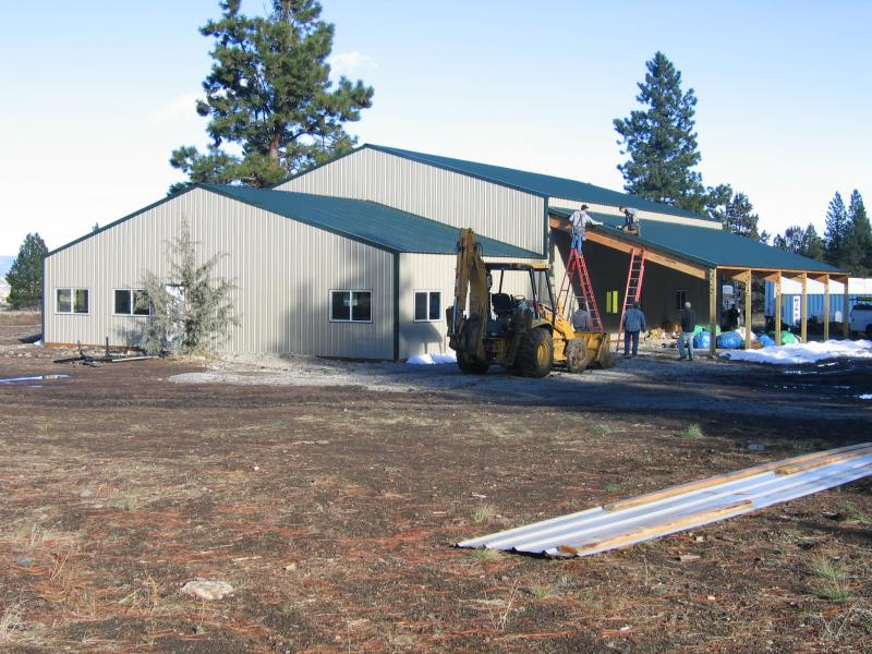 Mark Holland Construction, Inc image 2