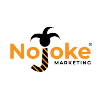 No Joke Marketing image 0