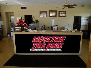 Moultrie Tire Pros image 0