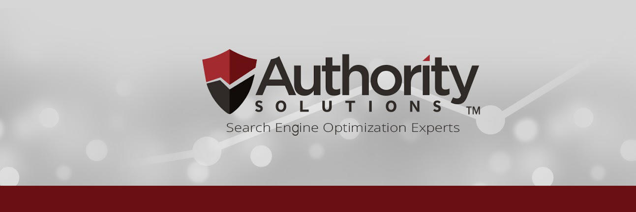 Authority Solutions™ - Houston SEO Services Company of SEO Experts