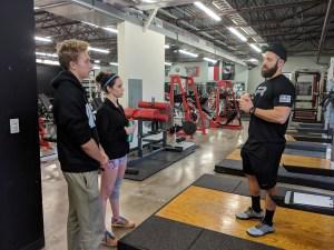 PFTA Personal Trainer Academy Austin image 1