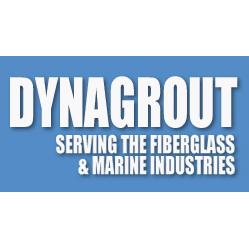 Dyna Grout Fiberglass Supply