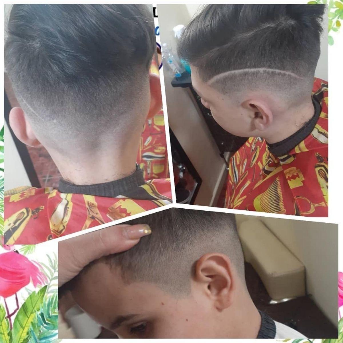 Barber Mar
