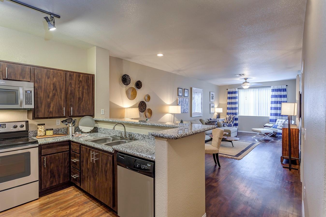 Camden Crown Valley Apartments image 1