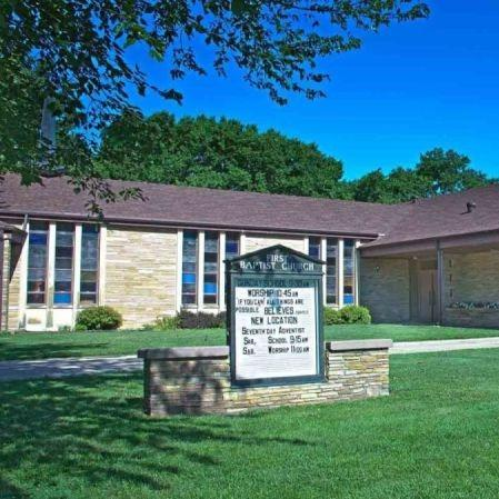 First Baptist Church of Beatrice