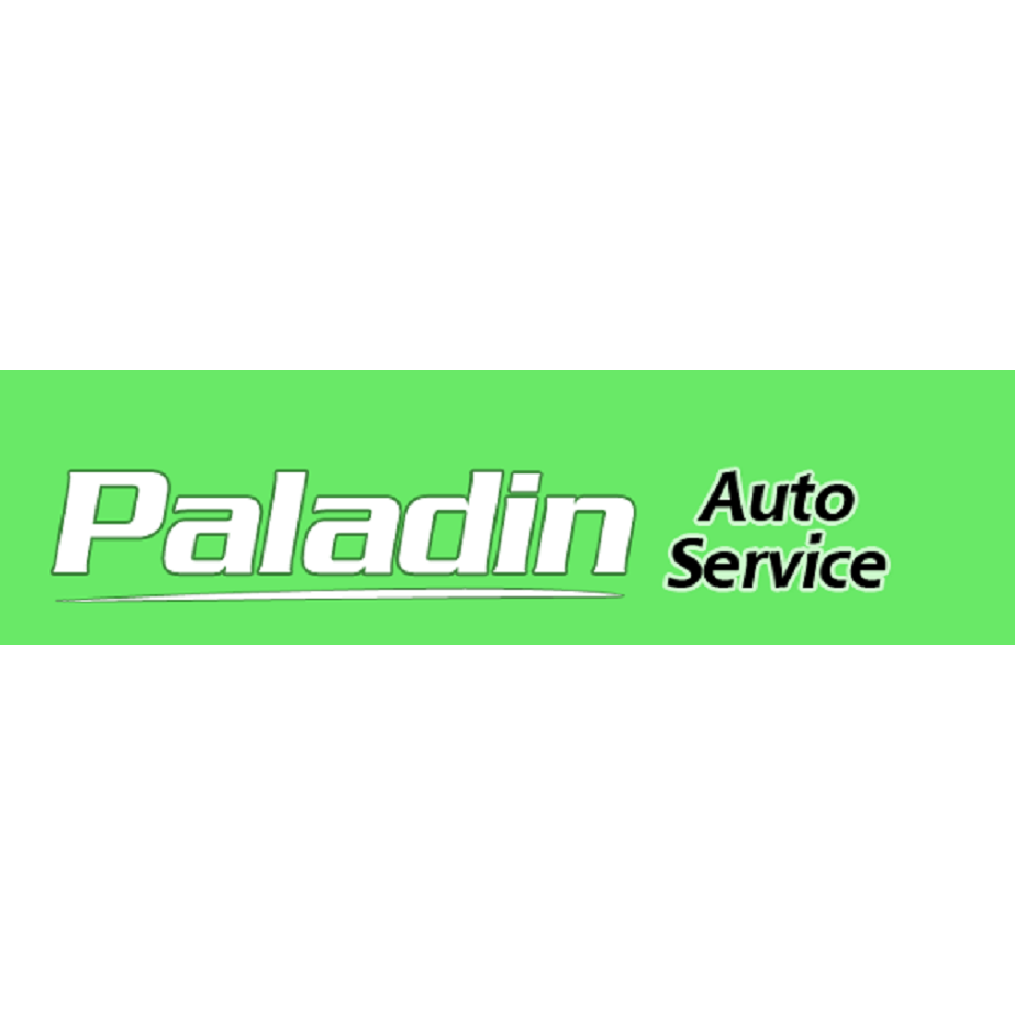 Paladin Auto Service Towing