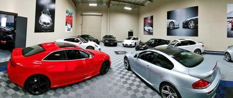 Premier Motors image 1