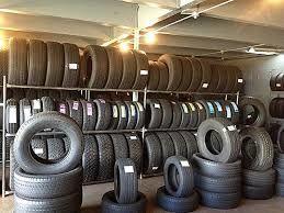 Weaver's Tires & Auto image 1