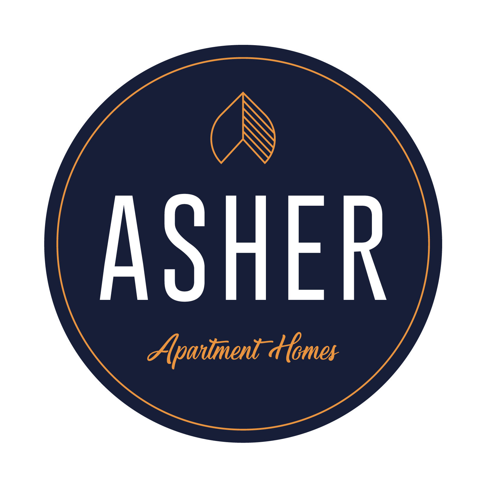 Asher Apartments