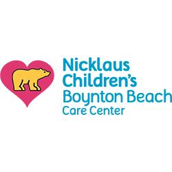 Nicklaus Children's Boynton Beach Care Center