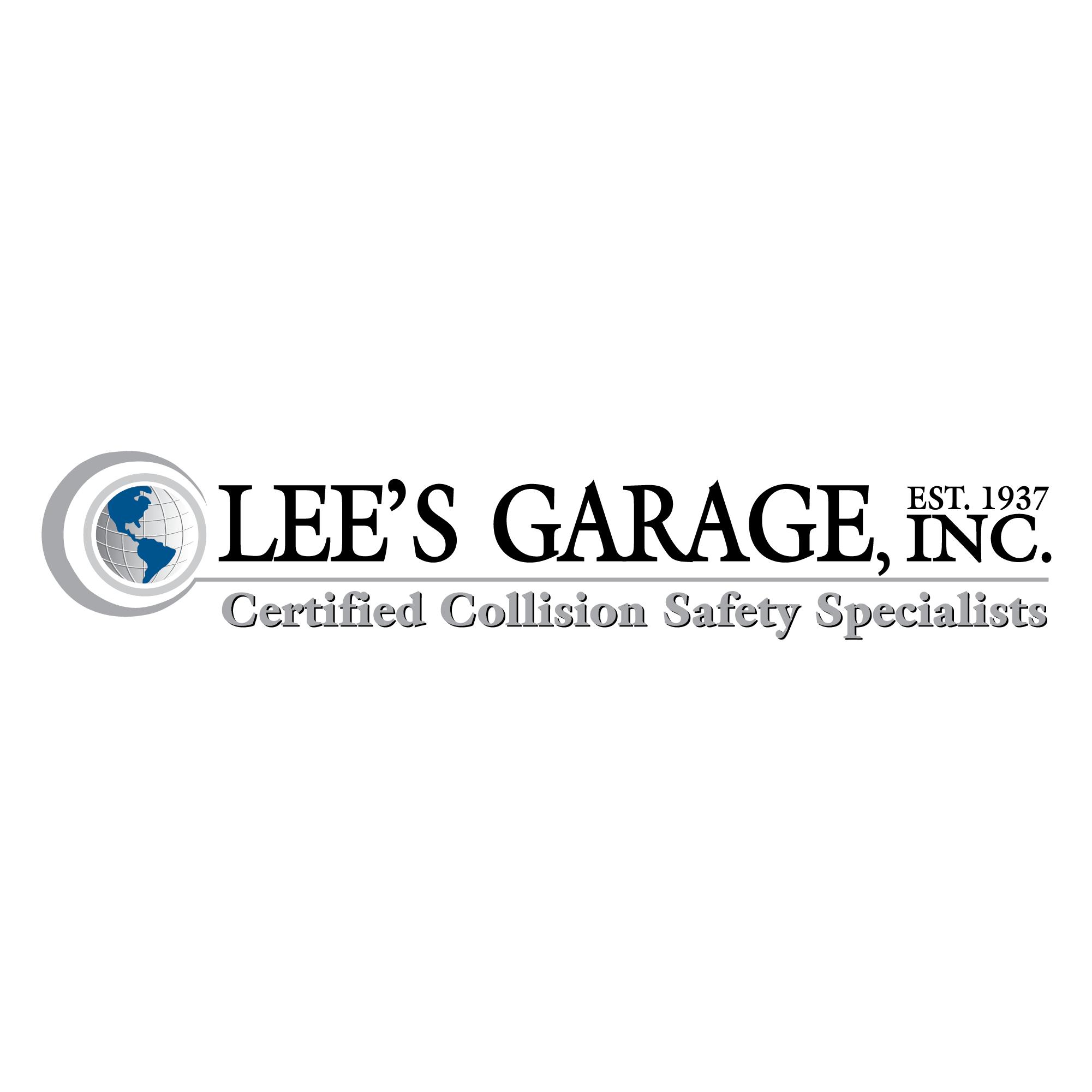 Lee's Garage