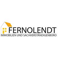 Logo von Fernolendt Immobilien und Sachverständigenbüro