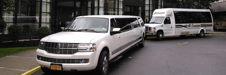All Occasions Limo Service Inc. image 0