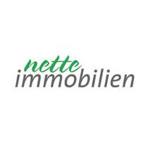 Logo von Nette Immobilien