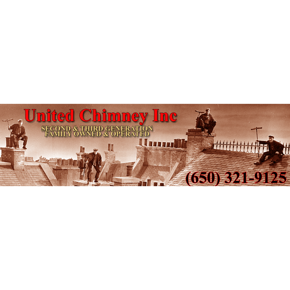 United Chimney Services Inc - Atherton, CA - House Cleaning Services