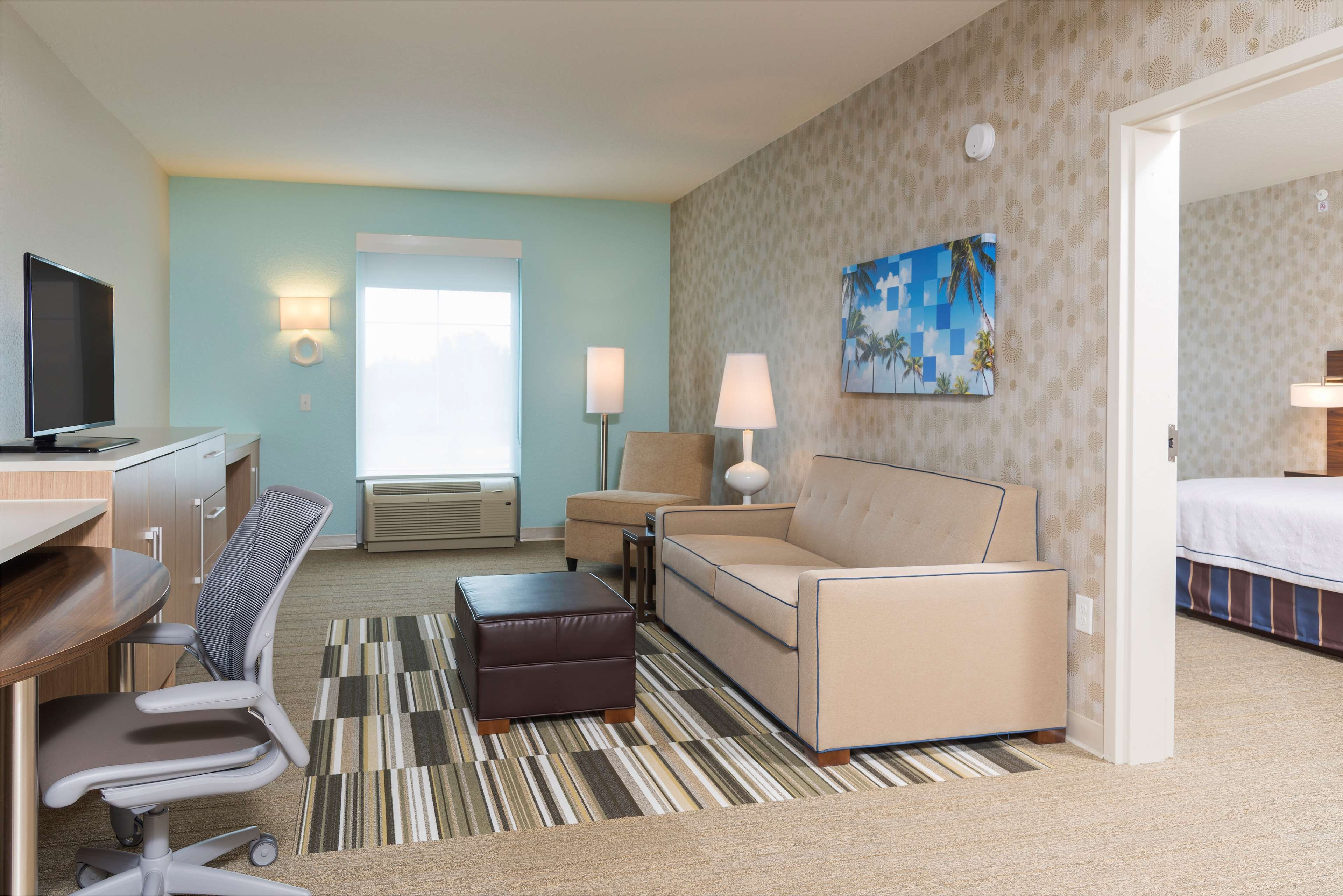 Home2 Suites by Hilton Nokomis Sarasota Casey Key image 19