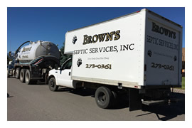 Brown's Septic Services, Inc. image 5