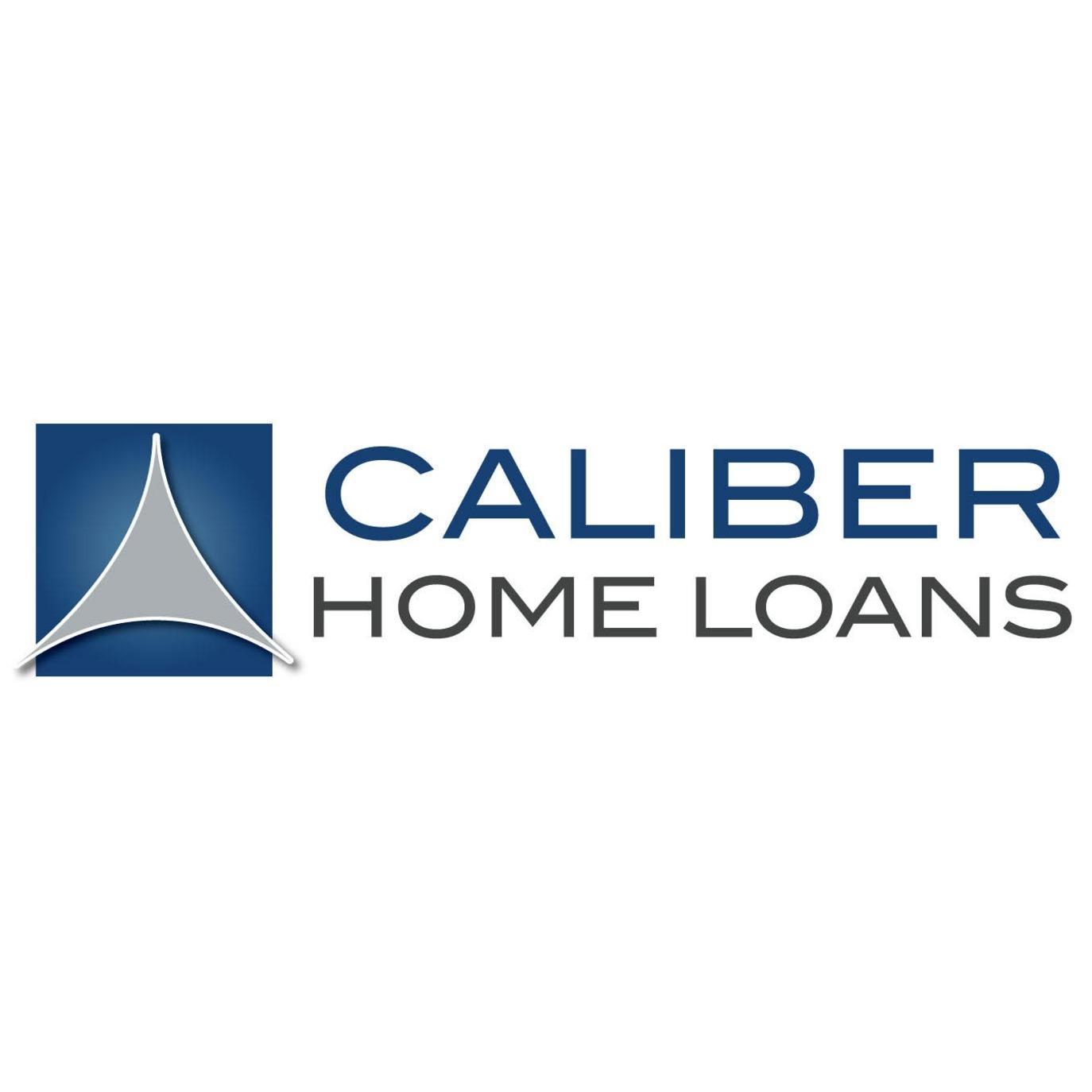 Tom Slater | Caliber Home Loans