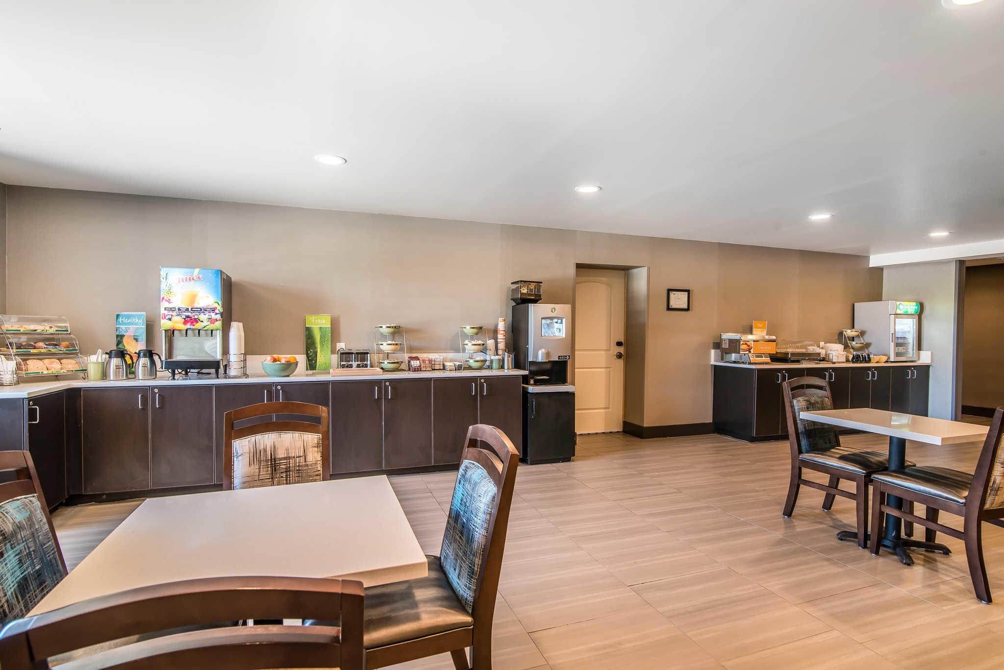 Quality Inn & Suites - Ruidoso Hwy 70 image 23