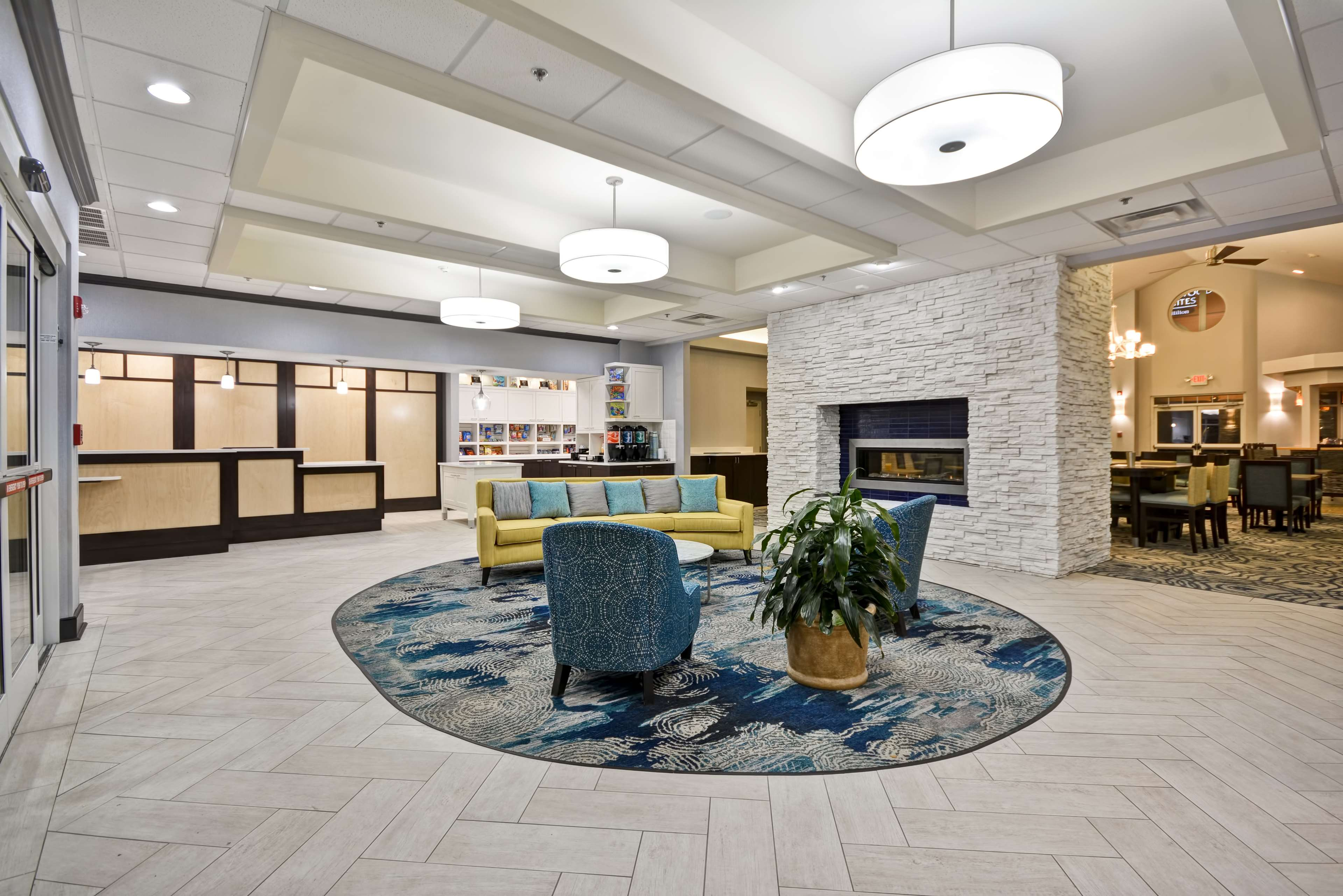 Homewood Suites by Hilton Wilmington/Mayfaire, NC image 2
