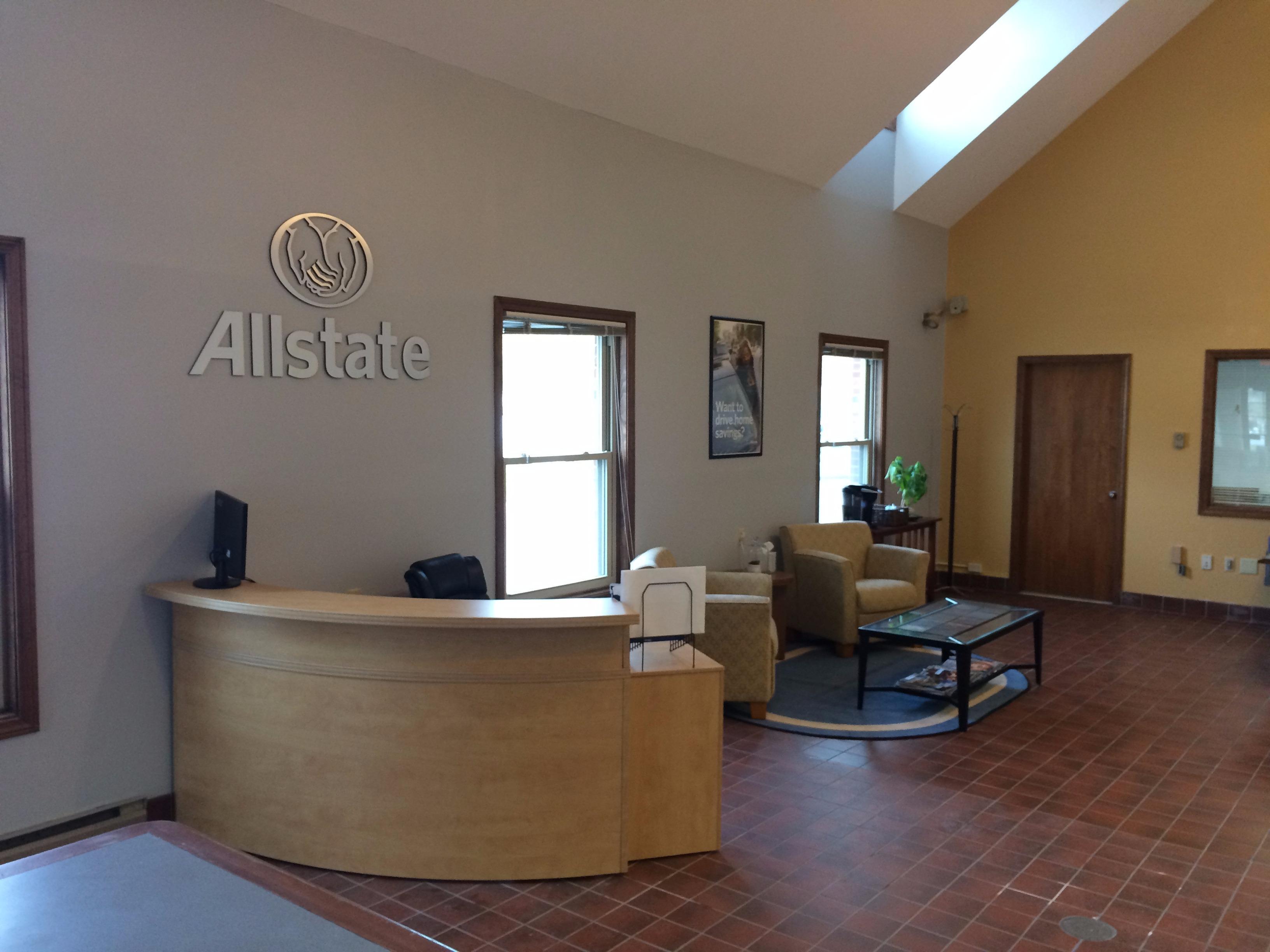 Nelson Walker: Allstate Insurance image 2