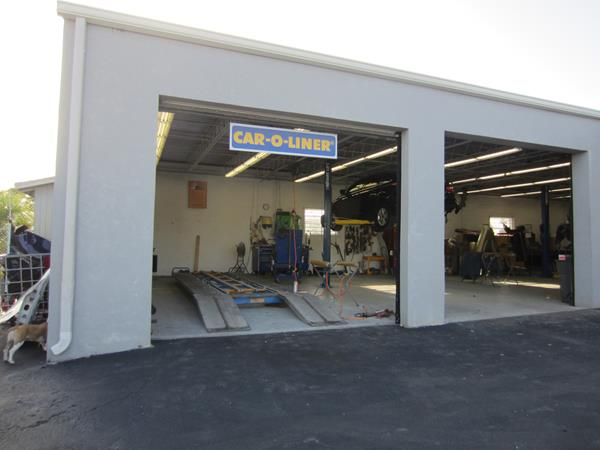 Sunshine Collision Center image 3