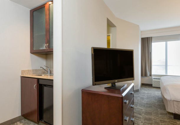 SpringHill Suites by Marriott Indianapolis Fishers image 10