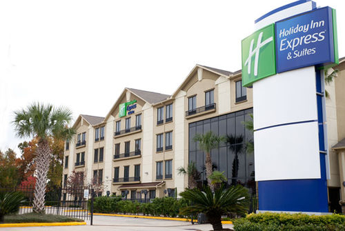 Holiday Inn Express & Suites Houston North Intercontinental image 0