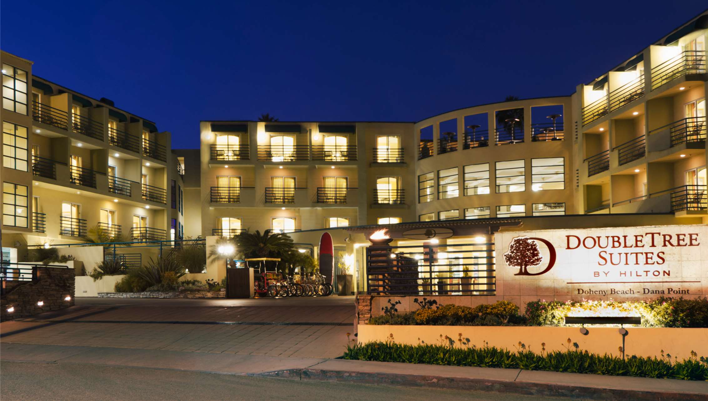 DoubleTree Suites by Hilton Hotel Doheny Beach - Dana Point image 2