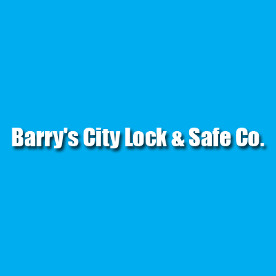 Barry's City Lock & Safe Co.